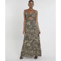 6b599869c Vestido Animal Print feminino | Shoes4you