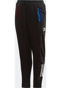Calça Adidas Lb Dy Sw Preto