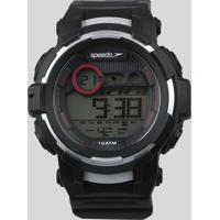 88fd7f51a5e CEA. Relógio Digital Speedo Masculino ...