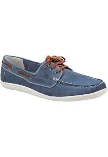 Dockside Sandro Moscoloni Richmond Masculino - Masculino-Jeans