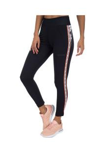 Calça Legging Adidas Bb Tight Farm - Feminina - Preto