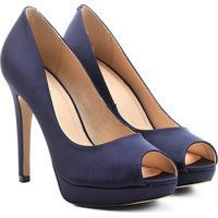 d64d4a0925 Meia Pata Cetim Shoestock feminina