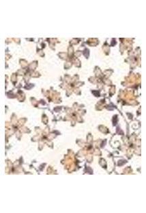 Papel De Parede Adesivo - Flores - 129Ppf