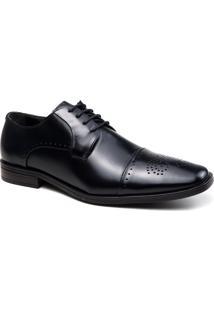 Sapato Masculino Social Democrata Metropolitan