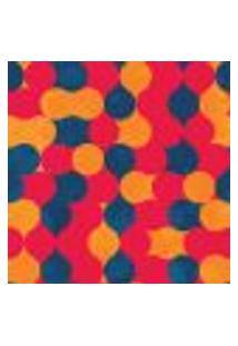 Papel De Parede Adesivo - Abstrato - 124Ppa
