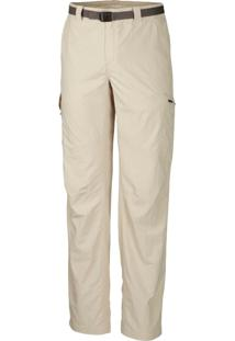 Calça Silver Ridge Pant Masc Am8007-160 - Columbia
