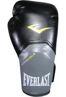 Luva Everlast Pro Style Elite - Unissex