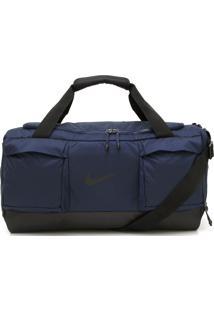 Mala Nike Vapor Power M Duff Azul-Marinho