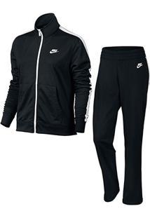 Agasalho Nike Pk Oh Feminino - Feminino