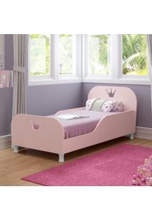 Mini-Cama Rainha 2321.157 Rosa - Multimóveis