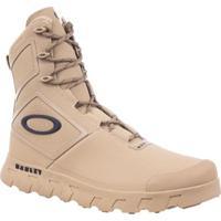 5b9fb48dd6f38 Tênis Branco Oakley masculino   Shoes4you