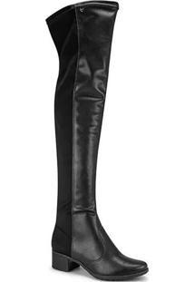 Bota Over The Knee Mississipi Feminina Q3623