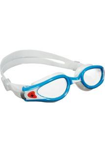 Óculos Natação Kaiman Exo Small Lente Transparente - Unissex