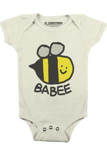 Babee - Body Infantil