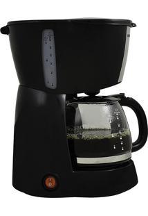 Cafeteira Cp30 Inox Preta Britânia 220V