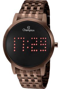 Relógio Champion Digital Feminino Ch40008R