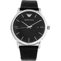 Relógios Aco Pratico masculino   Shoes4you 58bc6a9e95
