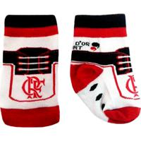 83a7d01557 Dafiti. Meia Reve D Or Sport Chuteira Flamengo Branca ...