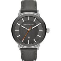 5bdb3cf94e1 Dafiti. Relógio Armani Exchange Ax14620Cn Cinza