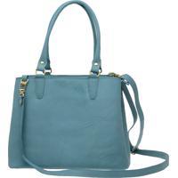 1192b9494 Bolsa Azul Turquesa feminina | Shoes4you