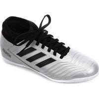 dd731bafa832a Chuteira Futsal Infantil Adidas Predator 19 3 In - Masculino