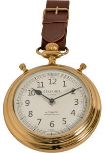 Relógio De Parede Oxford
