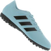 0a3de035e0 Centauro. Chuteira Society Adidas ...