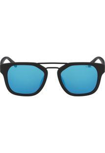 7ee83fb1fbfad Óculos De Sol Nautica N3628Sp 005 55 - Masculino-Preto
