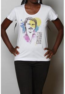 Camiseta Jorge Maravilha