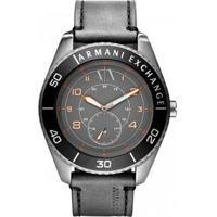 e16a9f204b1 Relógio Armani Exchange Ax1266 0Cn - Masculino-Preto