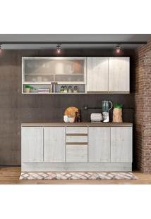 Cozinha Compacta Itália Iii 7 Pt 3 Gv Gelo