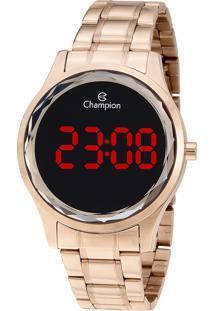 Relógio Champion Digital Ch48019P