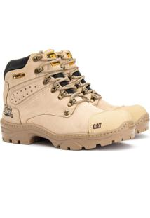 Bota Trivalle Cat Rubber Nude