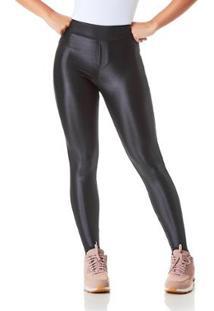 162fc915a Legging Disco Pants Areia Bronze Feminina - Feminino