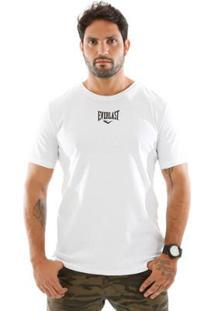 Camiseta Everlast Algodão Básica - Masculino b4900028d591e