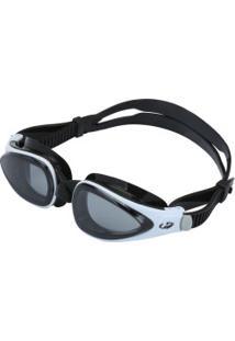 Óculos De Natação Hammerhead Kona - Adulto - Preto