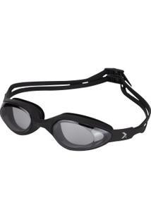 Óculos De Natação Oxer Max - Adulto - Preto