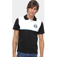 Garanta a sua! Camisa Polo Grêmio Masculina - Masculino 5ebc7e9feca27