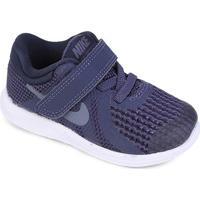 e1ee1a0bc3 Tênis Infantil Nike Revolution 4 Btv - Masculino-Marinho