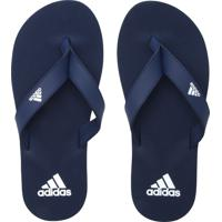 955717dc272219 Chinelos Masculinos Adidas Azul | Shoes4you