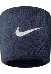 Munhequeira Pequena Swoosh Wristbands Ac2286 Nike