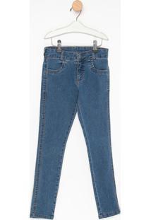 Calça Jeans Express Donald Azul - Kanui