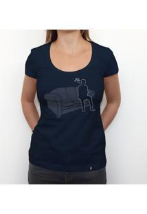 My Spot - Camiseta Clássica Feminina