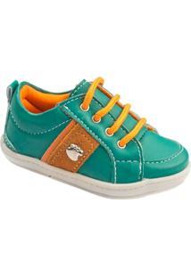 Sapato Infantil Masculino Pé Com Pé - Masculino