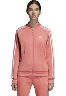 Jaqueta Sst Tt - Rosa - Adidasadidas