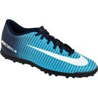 03609a0f59 Chuteira Masculina Society Mercurial Vortex Nike
