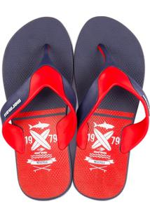 ad764b1d40 Chinelo Mormaii Neocycle 2.0 - Masculino