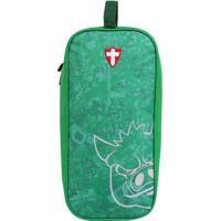 bacfcd97ea Fut Fanatics. Porta Chuteira Palmeiras Escudo Verde