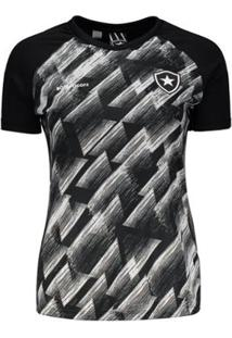b722806a7d7c1 Camisa Botafogo Upper Feminina - Feminino