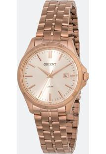 Relógio Feminino Orient Frss1034-R1Rx Analógico 5Atm